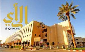 إنهاء معاناة مريض من تجمع دموي بالشريان الأساسي بمستشفى الملك فهد التخصصي ببريدة