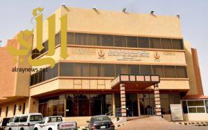 مستشفى النساء بسكاكا ينهي معاناة مريضة من 10 أورام