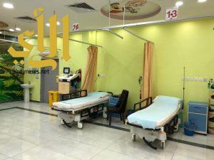 تدخل طبي ناجح لإنقاذ طفل حديثي الولادة بعد توقف الدورة الدموية والقلب