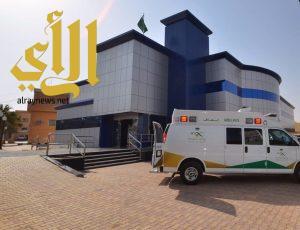 إنقاذ حياة خمسيني تعرض لجلطة قلبية حادة بمستشفي عرعر
