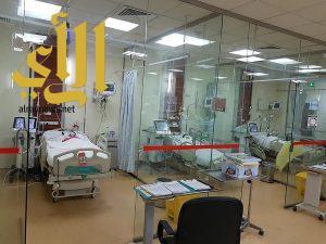 تدخل طبي ناجح لإنقاذ طفل حديث الولادة من مضاعفات اليرقان