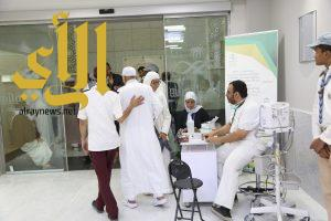 إجراء (1195) جراحة طارئة في مستشفيات مكة المكرمة