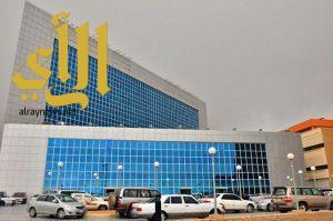 تدخل طبي ناجح لإنقاذ إمرأة بعد إنفجار الحجاب الحاجز بمستشفى الملك فهد بالباحة