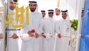 وزير الصحة يدشن 12 مشروعاً تطويرياً في حفر الباطن ويضع حجر الأساس لمشروع وحدة قسطرة وجراحة القلب