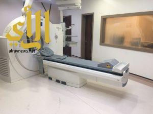 إجراء أول عملية جراحية في مستشفى الملك سلمان التخصصي