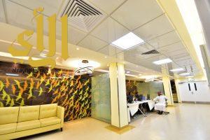 مشاريع تطويرية في مستشفى الإيمان بالرياض