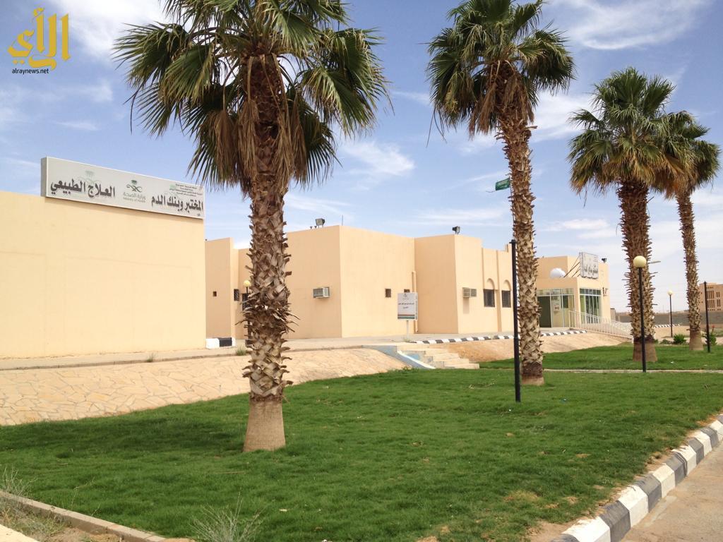 أكثر من 178 ألف مستفيد من خدمات مستشفى ساجر » صحيفة الرأي ...