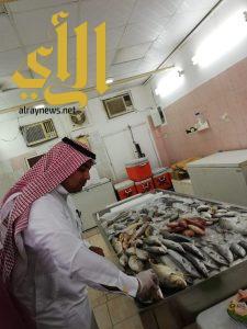 بلدية بقيق: زيارة 250 محل وتحرير 21 مخالفة في الأسبوع الأول لحملة غذاؤكم أمانة
