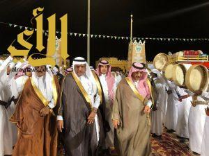 سياحة نجران تطلق فعاليات مهرجان كلنا نحب التراث بالوسط التاريخي