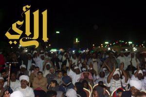 """""""ليالي شرقية"""" يسدل الستار على فعالياته بحضور أكثر من 250 ألف زائر"""