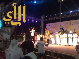 """بلدية بقيق والمحافظة تنظمان فعاليات عيد الفطر المبارك """" عيد بقيق فرحه """""""