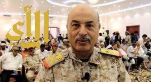 اليمن أرض البطولات تزفّ شهيدها اللواء «أحمد اليافعي»