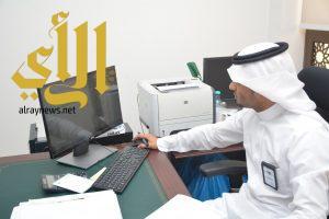 بلدية القطيف: إصدار 13725 شهادة ورخصة إلكترونية خلال نصف عام