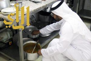 بلدية النعيرية: تنفيذ 869 جولة ميدانية على المنشآت الصحية