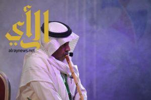 """الألحان والعود في ثنايا مهرجان """"ليالي شرقية"""""""
