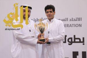 الإتحاد الأسيوي: إستحداث دوري شطرنج سيكشف قريبا نجوم عالميين من السعودية