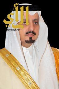 أمير عسير يجري أتصال هاتفي ويعزي أسرة الشريف