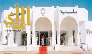 بلدية الظهران تزرع 300 ألف زهرة