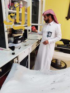 بلدية بقيق: زيارة 120 منشأة غذائية وإنذار ومخالفة 40 منشأة خلال فترة عيد الفطر المبارك