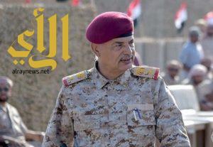 مقتل نائب رئيس هيئة الأركان اليمني