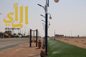 بلدية الصداوي تشدد الرقابة الصحة وتكثف أعمال النظافة والزراعة
