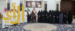الأمير فيصل بن خالد بن سلطان: الفنون لغة عالمية توثق أجزاء مهمة من تاريخ الوطن