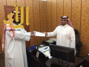 بلدية الخفجي تصدر أول رخصة مهنية للسيارات الغذائية المتنقلة