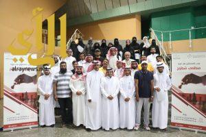47 مشارك ومشاركة في دورات اتحاد الشطرنج للمنظمين الدوليين