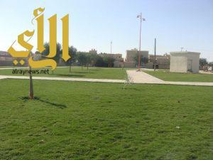 بلدية حفر الباطن تكمل استعداداها لاستقبال عيد الفطر المبارك