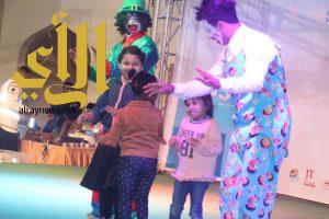 """بلدية الجبيل: أكثر من 2500 طفل إستقبلتهم حديقة السلام بمهرجان  """"ربيع الجبيل"""""""