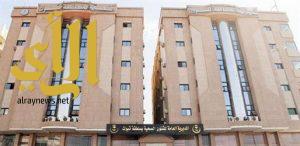 صحة تبوك تقدم خدماتها العلاجية لـ 6890 حاجاً من ضيوف الرحمن المغادرين