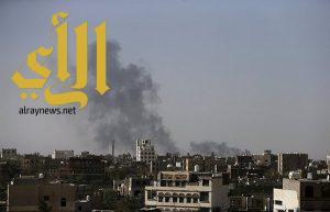 ارتفاع حصيلة قتلى مسجد كوفل باليمن إلى 32 قتيلاً و81 جريحاً