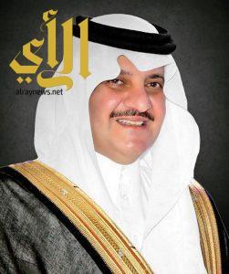 الأمير سعود بن نايف يرعى حفل تكريم 142 فائزا بجائزة السويدان للتميز