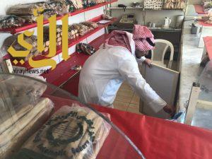 بلدية الخفجي تكثف الرقابة استعدادا لاستقبال رمضان المبارك
