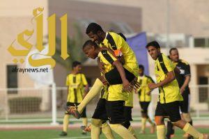 17 هدفا في افتتاح بطولة شهداء الحرس