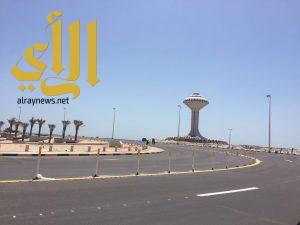أمانة الشرقية: افتتاح ميدان التوحيد الرابط لكورنيش الخبر الشمالي