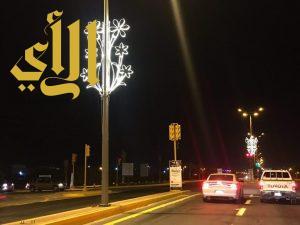بلدية بقيق تنهي استعدادها لاستقبال عيد الفطر المبارك