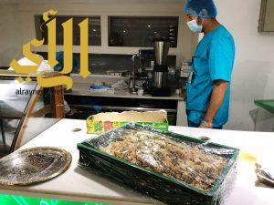 أمانة الشرقية تواصل جولاتها على المنشآت الغذائية ضمن حملة غذاؤكم أمانة