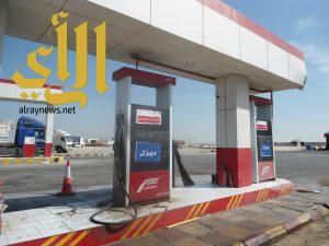بلدية الخفجي تغلق 8 محطات وقود كليا وجزئيا