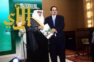 السفارة السعودية تقيم أمسية شعرية وثقافية بمشاركة أهم الشعراء