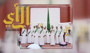 إعادة حفل جائزة طريب لعامها الخامس اليوم على قناة الصحراء