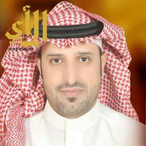 آل مزهر مديراً عاماً لفرع هيئة الهلال الأحمر السعودي بعسير