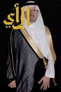 سلطان القريشي يحتفل بزواجه في 19 من شهر جماد الثاني
