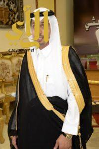سلطان القريشي يحتفل بزواجه بمدينة الرياض