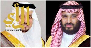 أمير عسير يثمن تفاعل ودعم الأمير محمد بن سلمان