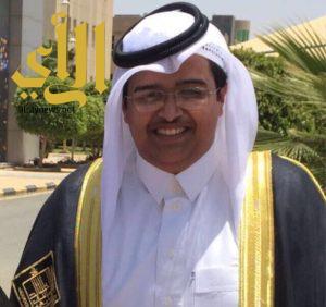أبو دبيل يحصل على الهندسة من جامعة الملك خالد