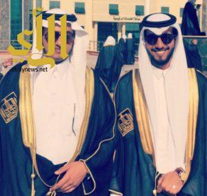 """بكالوريوس هندسة اتصالات للمهندسين """"سعود و عمر آل شريه"""""""