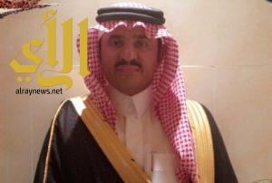 """بكالوريوس علم اجتماع والخدمة الاجتماعية لـ """"محمد سعد آل خاطر"""""""
