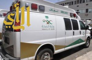 طبيبة سعودية تجري عملية ولادة لأختها داخل سيارة الإسعاف بالمضة