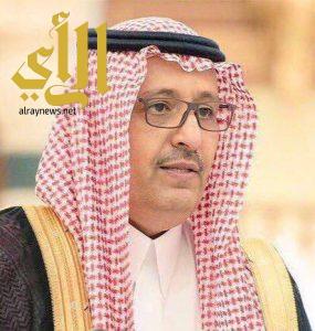 أمير منطقة الباحة يتقدم المصلين في صلاة عيد الأضحى المبارك
